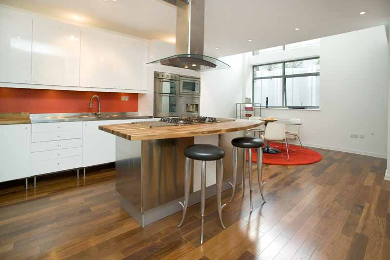 Kitchen Design & Bathroom Fitters