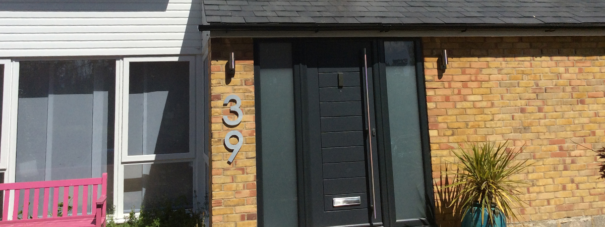 Stambourne Way Mid-Century Townhouse